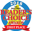 The Daily News Reader's Choice Awards 2018